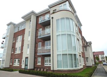 Thumbnail 2 bed flat to rent in Birch Place, 2 Heron Way, Maidenhead
