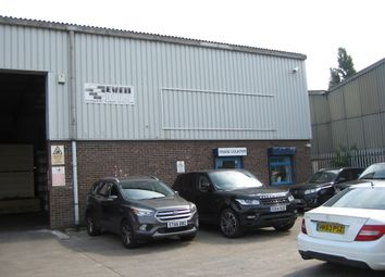 Thumbnail Office to let in 13 Lamson Road, Rainham