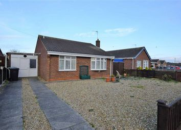 Thumbnail 3 bed bungalow for sale in Wilton Avenue, Chapel St. Leonards, Skegness