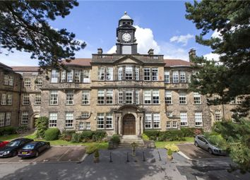 Thumbnail 1 bed property for sale in The Mansion, Lady Lane, Bingley, West Yorkshire