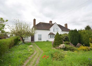 Thumbnail 3 bed semi-detached house for sale in Farm Walk, Onslow Village, Guildford