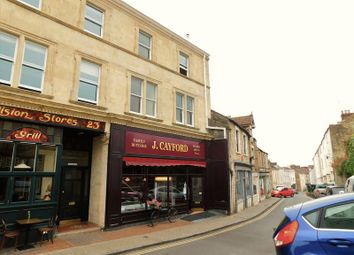 Thumbnail 3 bed flat to rent in Catherine Street Mews, Hoopers Barton, Frome