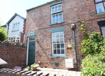 Thumbnail 2 bed terraced house for sale in Post Office Lane, Denbigh