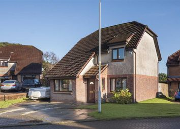 Thumbnail 4 bed detached house for sale in Teme Place, Mossneuk, East Kilbride