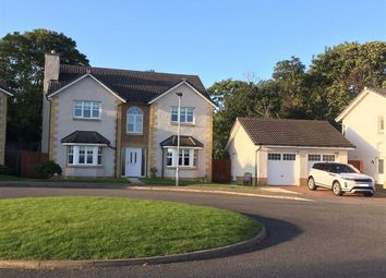 Thumbnail 4 bed detached house for sale in Marleon Place, Elgin