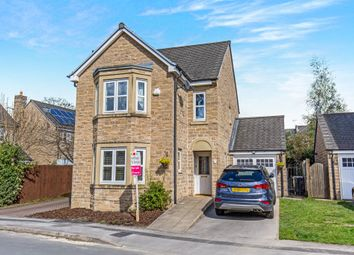Thumbnail 4 bedroom detached house for sale in Pennythorne Drive, Yeadon, Leeds
