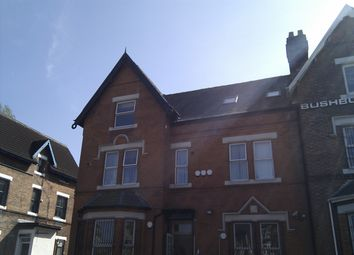 Thumbnail 1 bed flat to rent in Wilmslow Road, Withington, Manchester