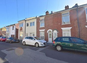 Thumbnail 3 bedroom terraced house for sale in Hampshire Street, Portsmouth
