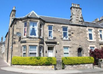 Thumbnail 2 bed flat for sale in Meldrum Road, Kirkcaldy, Fife