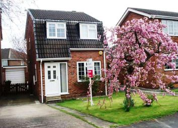 Thumbnail 2 bed detached house for sale in Rockwood Crescent, Calder Grove, Wakefield