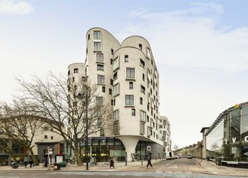 Thumbnail 2 bed flat for sale in Clement Avenue, London