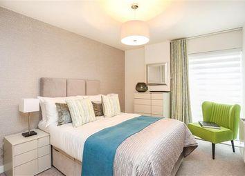 Thumbnail 2 bed flat to rent in Bexhill Grove, Edgbaston, Birmingham