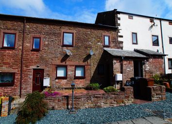 Thumbnail 2 bedroom flat for sale in Croft Foot, Sandwith, Whitehaven