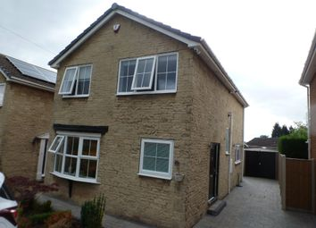 Thumbnail 4 bed detached house for sale in Sandholme Drive, Ossett, Wakefield, West Yorkshire