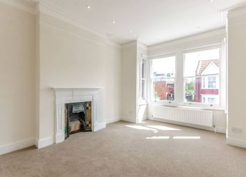 Thumbnail 3 bed flat to rent in Bertie Road, Willesden