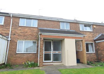 Thumbnail 3 bedroom terraced house for sale in Ironside Close, Sheffield