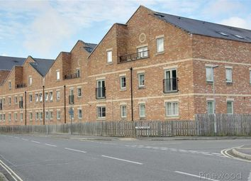 Thumbnail 2 bed flat for sale in Piccadilly Heights, Chesterfield, Derbyshire