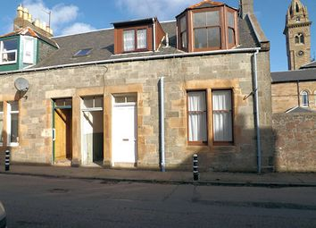Thumbnail 2 bed end terrace house for sale in Glebe Street, Campbeltown