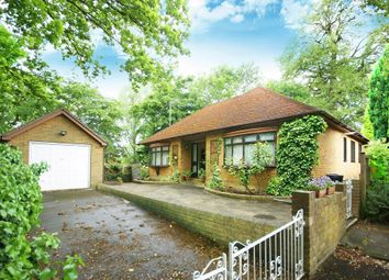 Thumbnail 4 bed detached bungalow for sale in Field End Road, Eastcote, Pinner