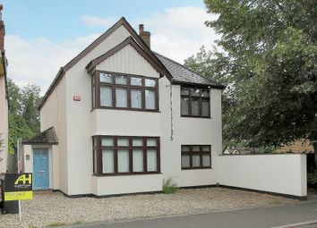Thumbnail 4 bed detached house for sale in Junction Road, Andover