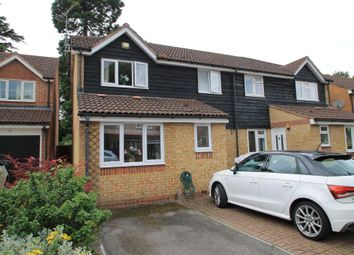 Thumbnail 5 bed semi-detached house to rent in Dunnymans Road, Banstead