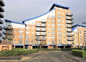 Thumbnail 2 bed flat for sale in Luscinia View, Napier Road, Reading, Berkshire