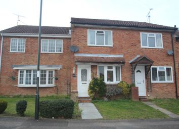 Thumbnail 2 bed terraced house to rent in Binney Court, Heathfield, Crawley