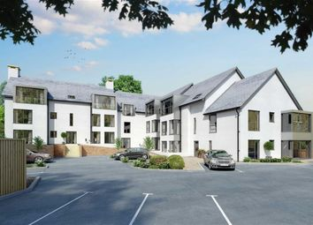 Thumbnail 2 bed property for sale in Llangattock Court, Monmouth, Monmouthshire