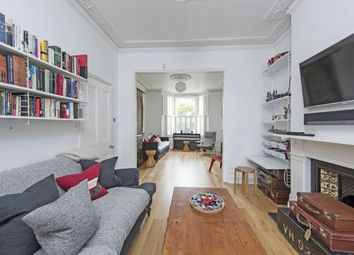 Thumbnail 5 bed terraced house to rent in Leppoc Road, London
