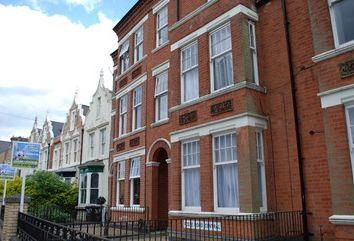 Thumbnail 1 bed flat to rent in Fosse Road Central, Off Hinckley Road, Leicester