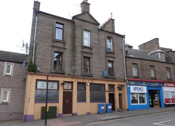 Thumbnail 2 bedroom flat for sale in Hilltown, Dundee