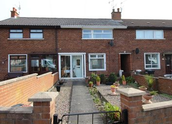 Thumbnail 3 bed terraced house for sale in Alexandra Place, Carrickfergus