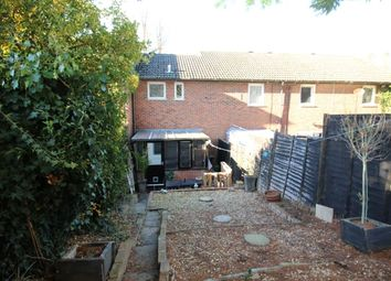 Thumbnail 1 bed terraced house to rent in Bentley Green, West End, Southampton