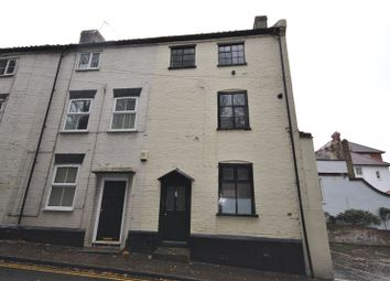 Thumbnail 3 bedroom end terrace house for sale in George Hill, Old Catton, Norwich