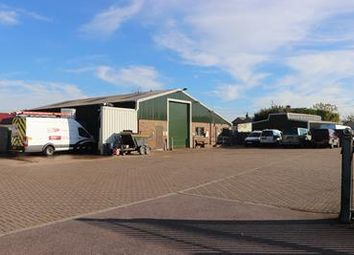 Thumbnail Light industrial to let in The Yard, 1, Longmeadow, Swaffham Road, Lode, Cambridgeshire