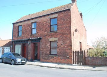 Thumbnail 5 bed detached house to rent in Station Road, Ottringham, Hull