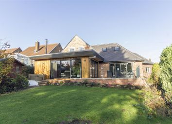 Thumbnail 4 bed detached house for sale in Hazel Drive, Walton, Chesterfield