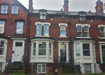 2 bed property to rent in Cardigan Road, Hyde Park, Leeds LS6