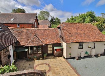 3 bed property for sale in Station Road, Durgates, Wadhurst TN5