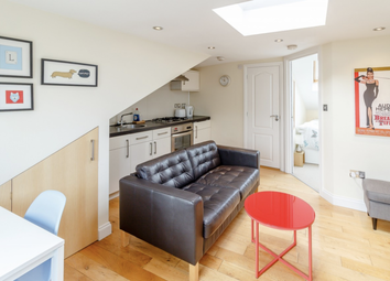 Thumbnail 1 bed flat for sale in Stanley Road, Teddington, London