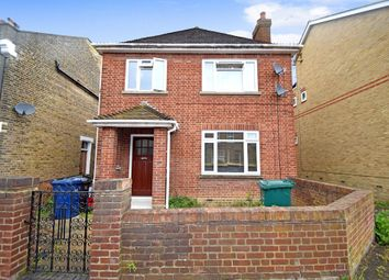 Thumbnail 4 bed detached house to rent in Avenue Road, London