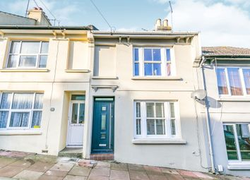 Thumbnail 2 bed terraced house for sale in Arnold Street, Brighton