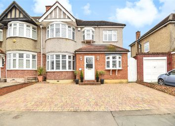 Thumbnail 3 bed end terrace house for sale in Torrington Road, Ruislip Manor, Middlesex