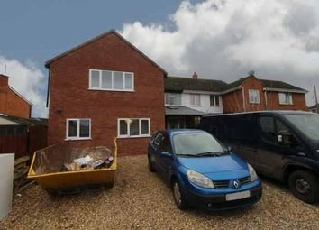 Thumbnail 5 bed semi-detached house for sale in Church Road, Evesham