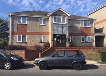 Thumbnail 1 bed flat to rent in 2 Crown Meadow Court, Love Road, Lowestoft