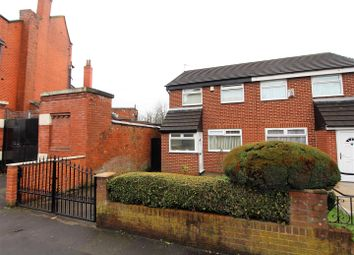 3 bed semi-detached house for sale in Worsley Avenue, Moston, Manchester M40
