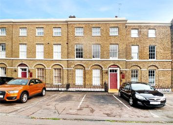 2 bed flat to rent in Robertson Villas, 14-17 New Road, Rochester, Kent ME1