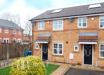 3 bed semi-detached house for sale in Quarry Road, Chorley PR6