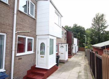 4 bed terraced house for sale in Belfield, Skelmersdale WN8