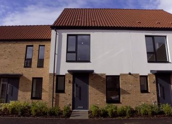 Thumbnail 2 bed terraced house for sale in Cross Farm, Wedmore